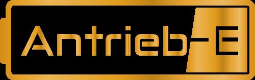 Antrieb-E - Premium E-Bike Store - Logo
