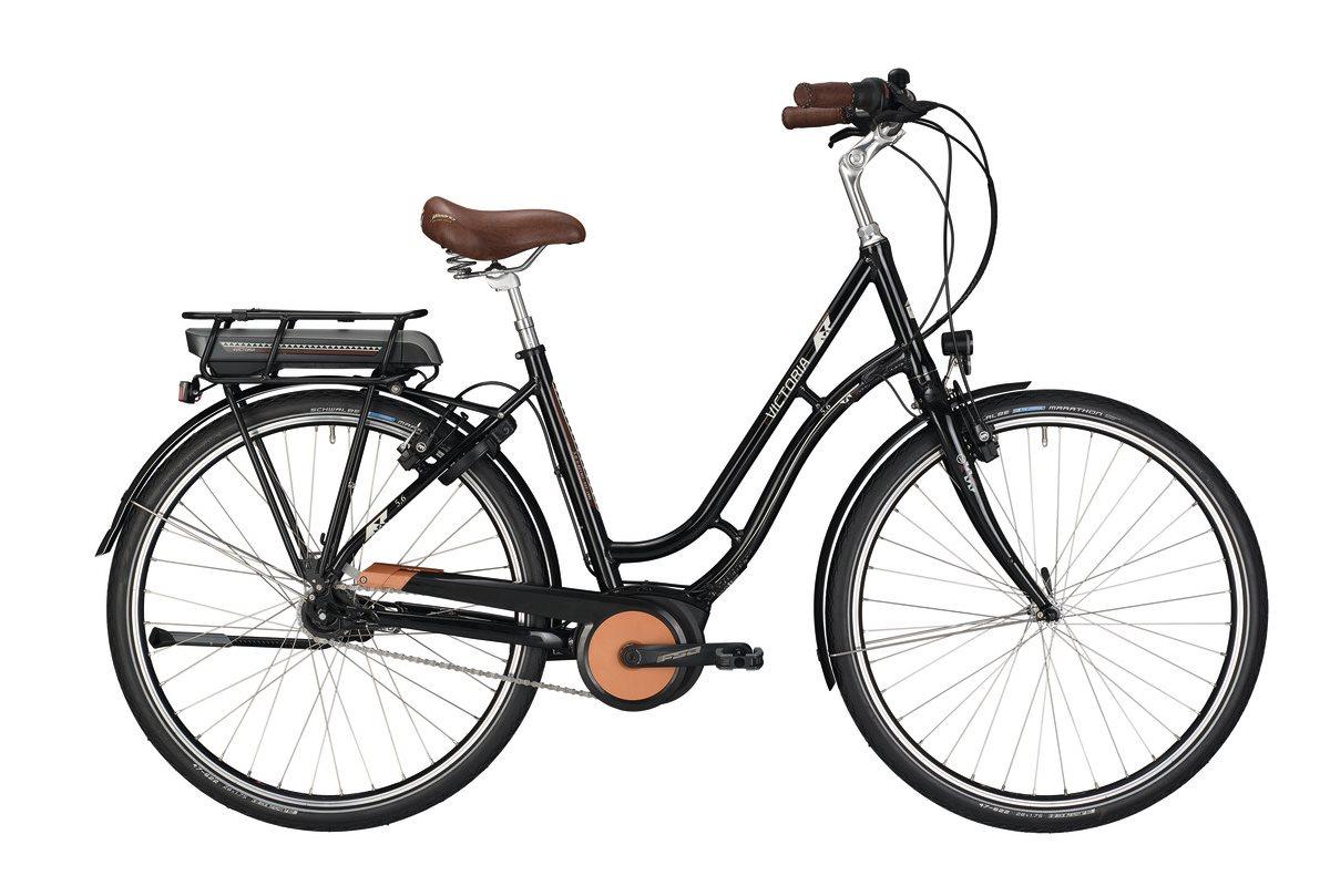victoria e retro 5 6 antrieb e premium e bike store. Black Bedroom Furniture Sets. Home Design Ideas